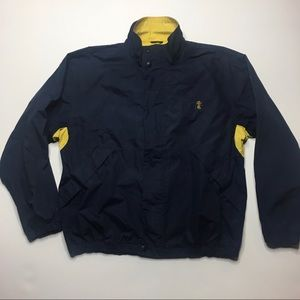 Chaps Ralph Lauren Harrington Jacket Men's Size L